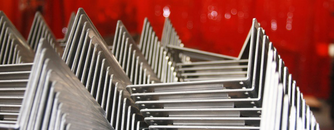 Precision Sheet Metal from Group Manufacturing Services, Inc.