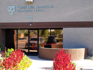 Group Manufacturing Services, Inc.