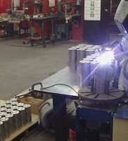 Precision Sheet Metal Fabrication | Group Manufacturing Services, Inc.