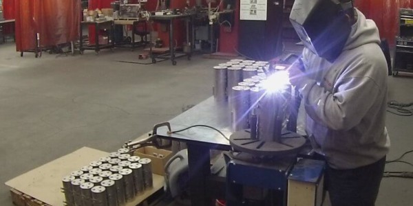 Precision Sheet Metal Fabrication   Group Manufacturing Services, Inc.