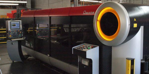 Sheet Metal Manufacturing   Group Manufacturing Services, Inc.