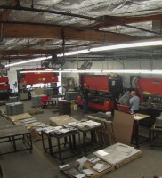 Contract Manufacturing | Group Manufacturing Services, Inc.