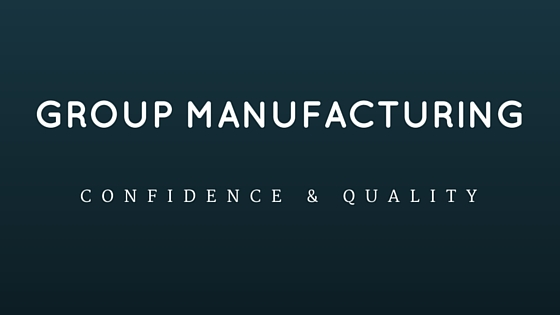 Group Manufacturing Services Inc 26